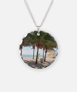 CRANDON BEACH Necklace