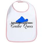 Trailer Queen Bib