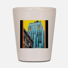Historic Downtown Los Angeles Shot Glass