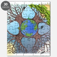 All Deluxe All the Time 2013 Puzzle