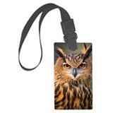 Owl Travel Accessories