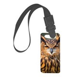 Eagle bird Luggage Tags
