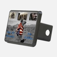 PTSD. Hitch Cover