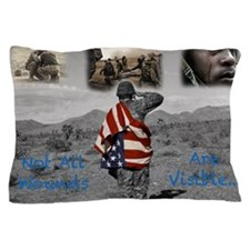 PTSD. Pillow Case