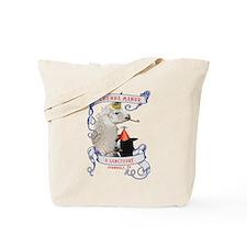 Llama Party Tote Bag