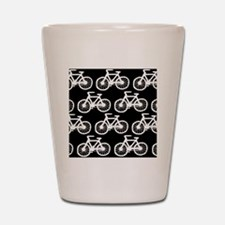 Bike Shot Glass