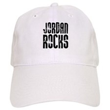 Jordan Rocks Baseball Cap