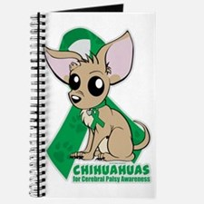 Chihuahuas for Cerebral Palsy Journal