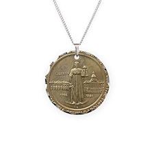 Columbia SC Sesquicentennial Necklace