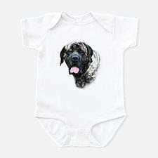 Brindle 21 Infant Bodysuit