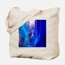 Ascension no words Tote Bag
