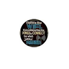 Untitled-15 Mini Button