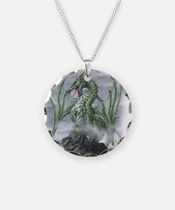 Misty allover Necklace