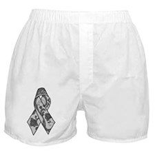 Blank ribbon Boxer Shorts