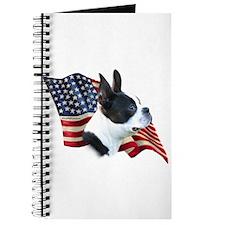 Boston Flag Journal