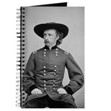 George A. Custer Journal