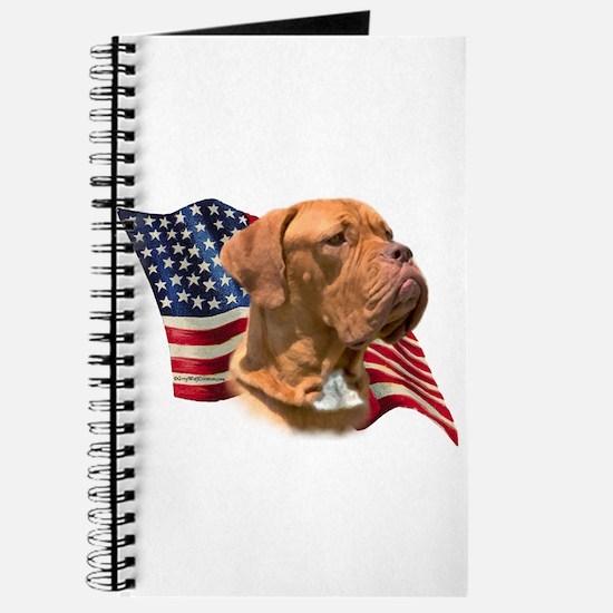 Dogue Flag Journal