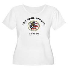 CVN 70 T-Shirt