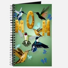 MOM-For to the birds Journal