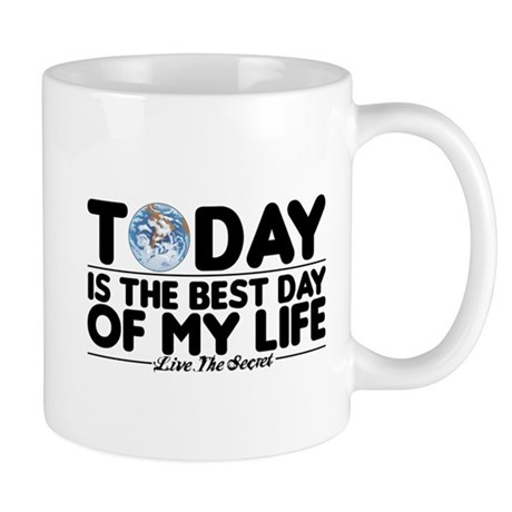 Today Is.. Mug