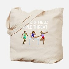trackspeftran Tote Bag