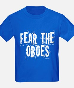 Fear The Oboe T