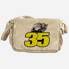 35top Messenger Bag