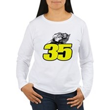 35top Long Sleeve T-Shirt