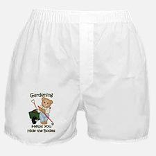 Garden Tips #2 Boxer Shorts