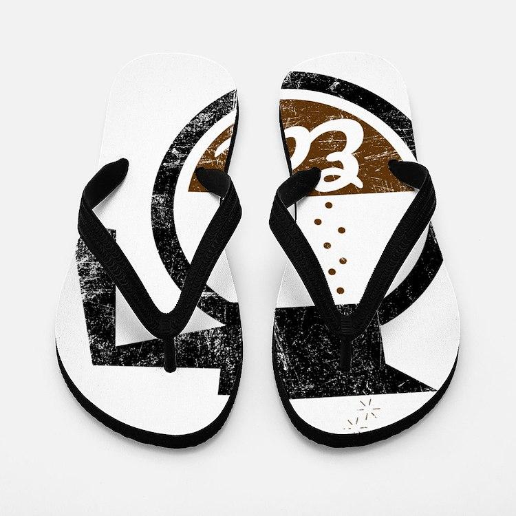 Ean Flip Flops