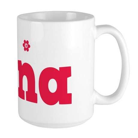 nana5 Large Mug