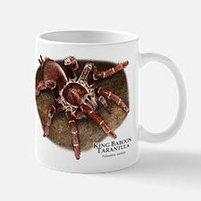King Baboon Tarantula Mug
