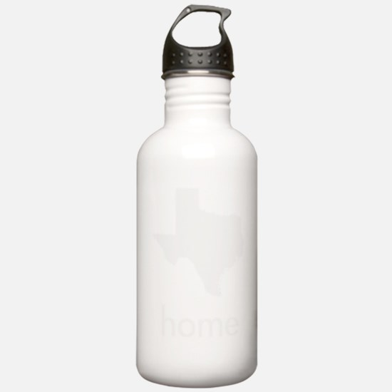 Home Water Bottle