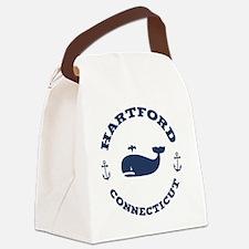 souv-whale-hartford-LTT Canvas Lunch Bag