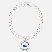 souv-whale-hartford-LTT Charm Bracelet, One Charm