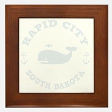 souv-whale-rapid-DKT Framed Tile