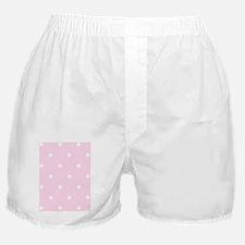 Dots Boxer Shorts