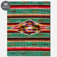 Southwest Weaving Puzzle