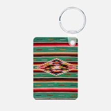 Southwest Weaving Keychains