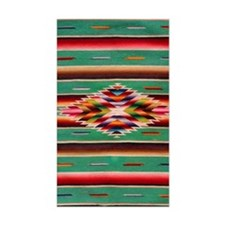 Southwest Weaving Decal