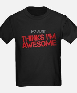Aunt Awesome T