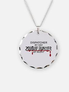 Zombie Hunter - Dispatcher Necklace