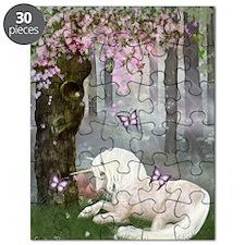 A Unicorn of Velventera Puzzle