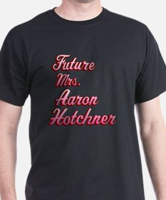 Future Mrs Aaron Hotchner 2 T-Shirt