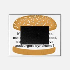 Assburgers Picture Frame