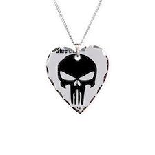 asd Necklace Heart Charm