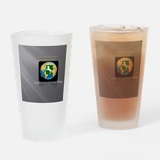 Connemara Pony International Drinking Glass