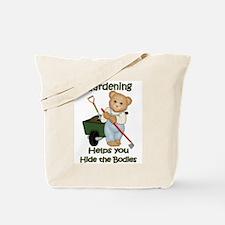 Garden Tips #2 Tote Bag