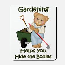 Garden Tips #2 Mousepad