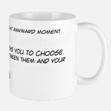 Funny gifts for the Colorpoint Shorthai Mug